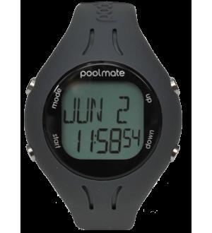 Часы для плавания swimovate PoolMate 2 grey (pb2003)
