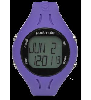 Часы для плавания swimovate PoolMate 2 Purple (pb2004)