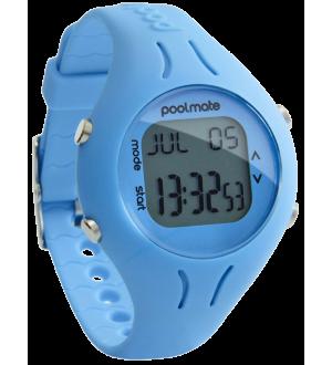 Часы для плавания Swimovate PoolMate Blue (pb002)
