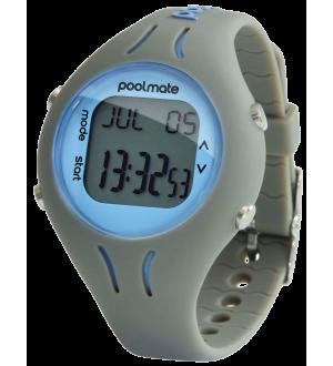 Часы для плавания Swimovate PoolMate Grey (pb003)