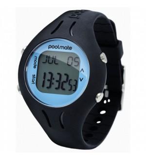 Часы для плавания Swimovate PoolMate Black (pb001)